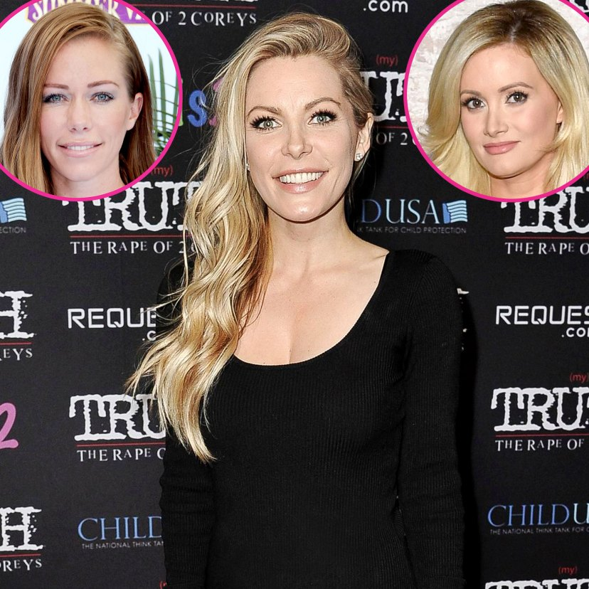 Crystal Hefner Sides With Kendra Wilkinson in Holly Madison Feud
