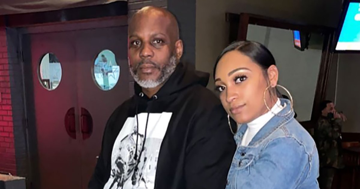 DMX's Fiancee Desiree Lindstrom Gets 'Dog Love' Tribute Tattoo for the Late Rapper