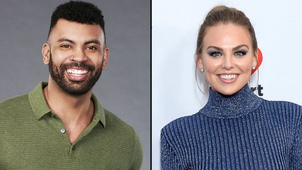 Dustin Kendrick Reveals He Spoke to Hannah Brown About Race on The Bachelorette
