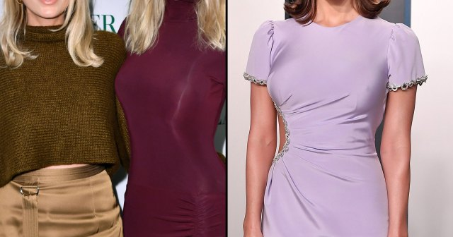 Everything Erin Foster and Sara Foster Have Said About Stepmom Katharine McPhee.jpg