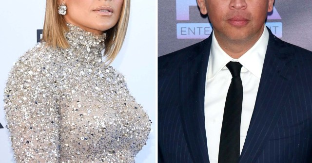Jennifer Lopez 'Likes' Instagram Post About People Pretending to 'Give a F—k' After Alex Rodriguez Split.jpg