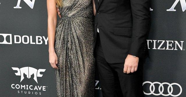 Katherine Schwarzenegger Gushes About Chris Pratt's Fatherhood Skills: He's a Great 'Girl Dad'.jpg