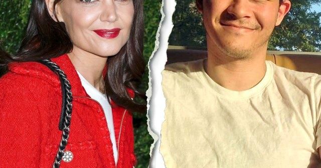 Katie Holmes and Boyfriend Emilio Vitolo Jr. Split: They 'Remain Friends'.jpg
