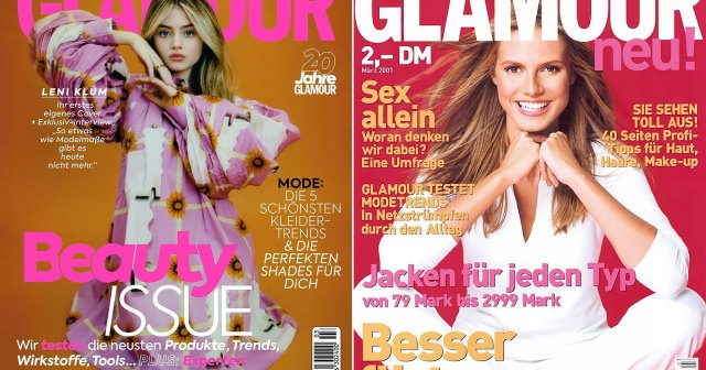 Leni Klum Stuns on Cover of 'Glamour' Germany — 20 Years After Mom Heidi Klum!.jpg