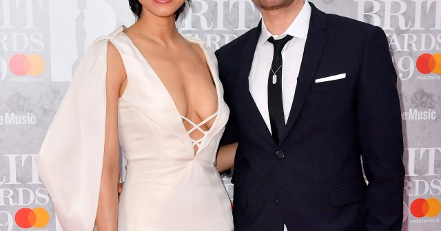 Matthew Morrison's Wife Renee Puente Is Pregnant, Expecting Their 2nd Child.jpg