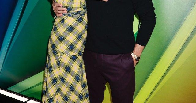 Milo Ventimiglia Met Mandy Moore's 6-Week-Old Son Gus on the 'This Is Us' Set: So 'Exciting'.jpg
