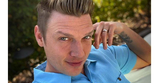 Nick Carter Gives Health Update After 3rd Baby's Birth Complications: 'Not Out of the Woods'.jpg