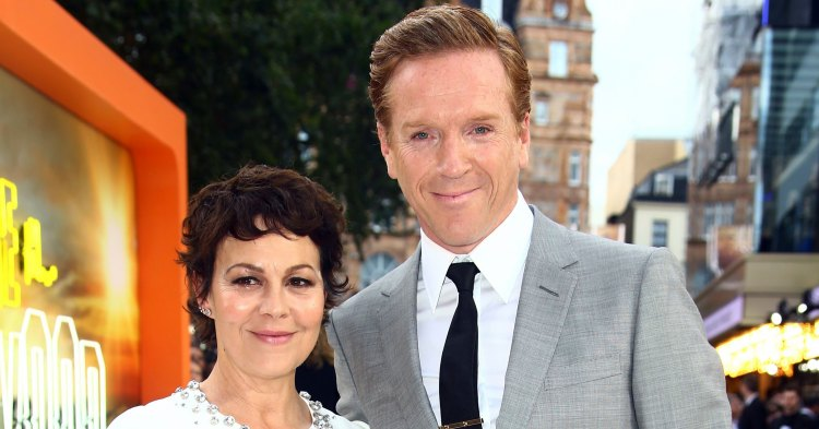 Damian Lewis' Spouse Dies After Most cancers Battle | Real ...
