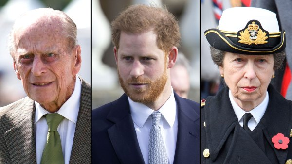 Prince Philip Dead Royal Family Members Reacts