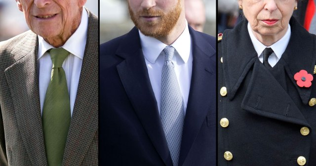 Prince Philip Dead at 99: Prince Harry, Princess Anne and More Royal Family Members React.jpg