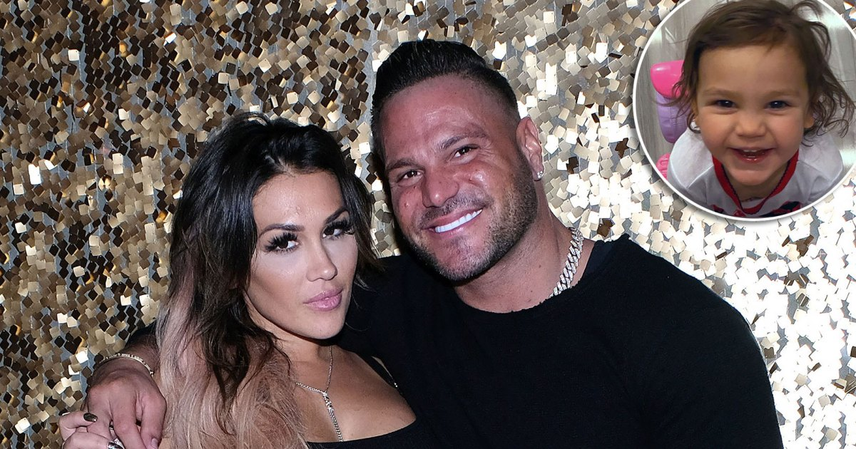 Ronnie Ortiz-Magro's Ex Jen Harley Picks Up Daughter Ariana After Domestic Violence Incident: 'Last Time I'm Ever Making This Drive'