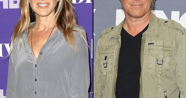 Sarah Jessica Parker Has a Cryptic Response After John Corbett Confirms He'll Be Back for the 'Sex and the City' Revival.jpg