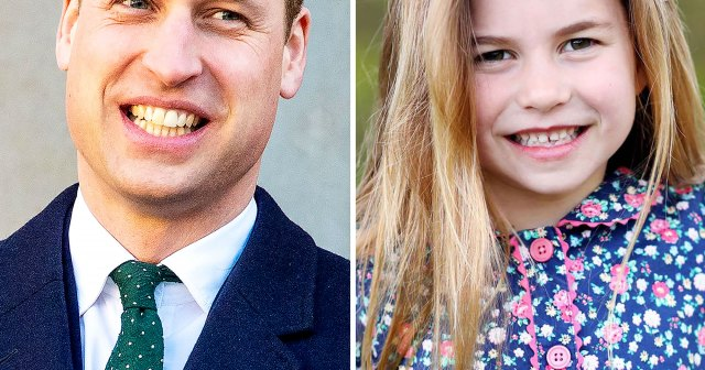 Prince William Says Daughter Princess Charlotte Tells People She's 16 After Turning 6.jpg