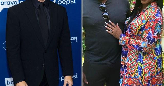 Andy Cohen Weighs In on Porsha Williams' 'Wild' Engagement as Simon Guobadia Slams Cheating Rumor.jpg