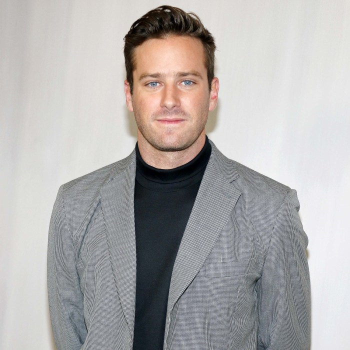 Armie Hammer Spotted 1st Time Cayman Islands Amid Scandal