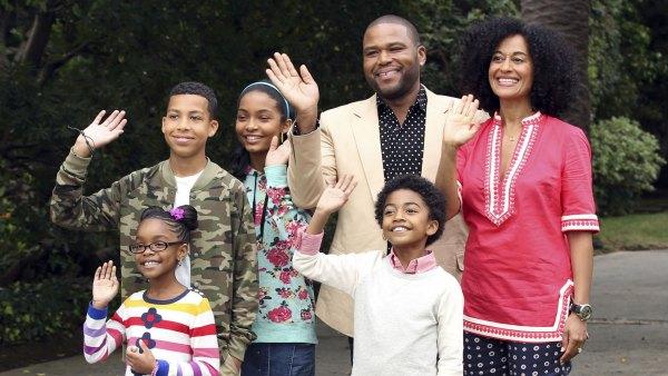 Black-ish Ending After Season 8 2021 Show Renewals Cancelations