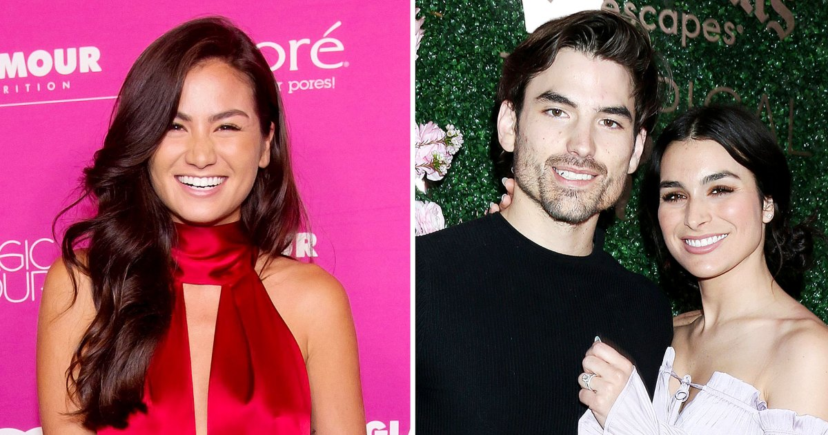 Caila Quinn Reveals Biggest Regret About Ashley I. and Jared Love Triangle