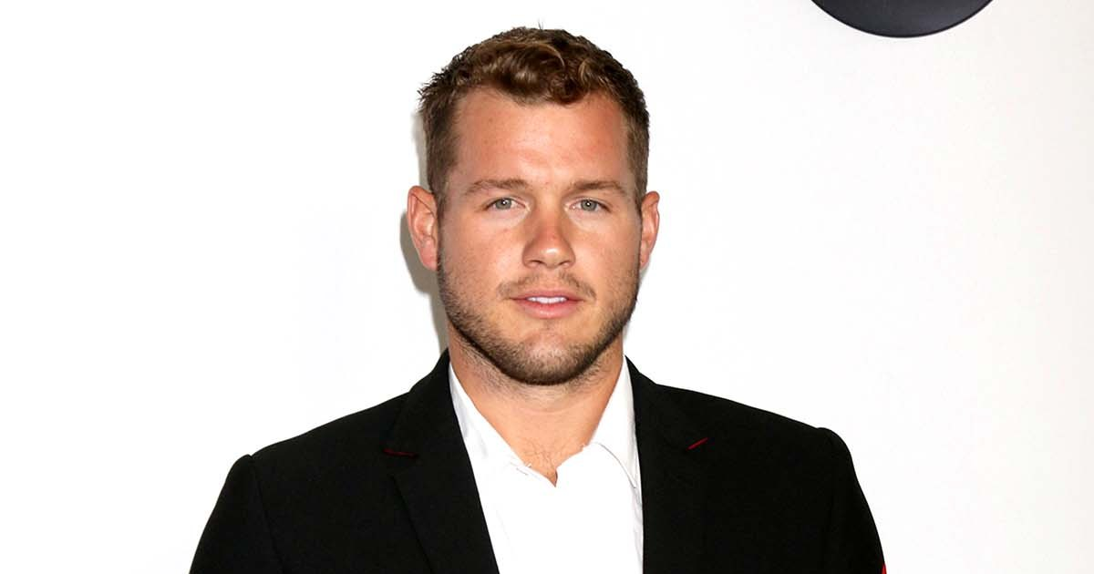 Colton Underwood Calls Out 'Inappropriate' Fan Questions About His Sex Life