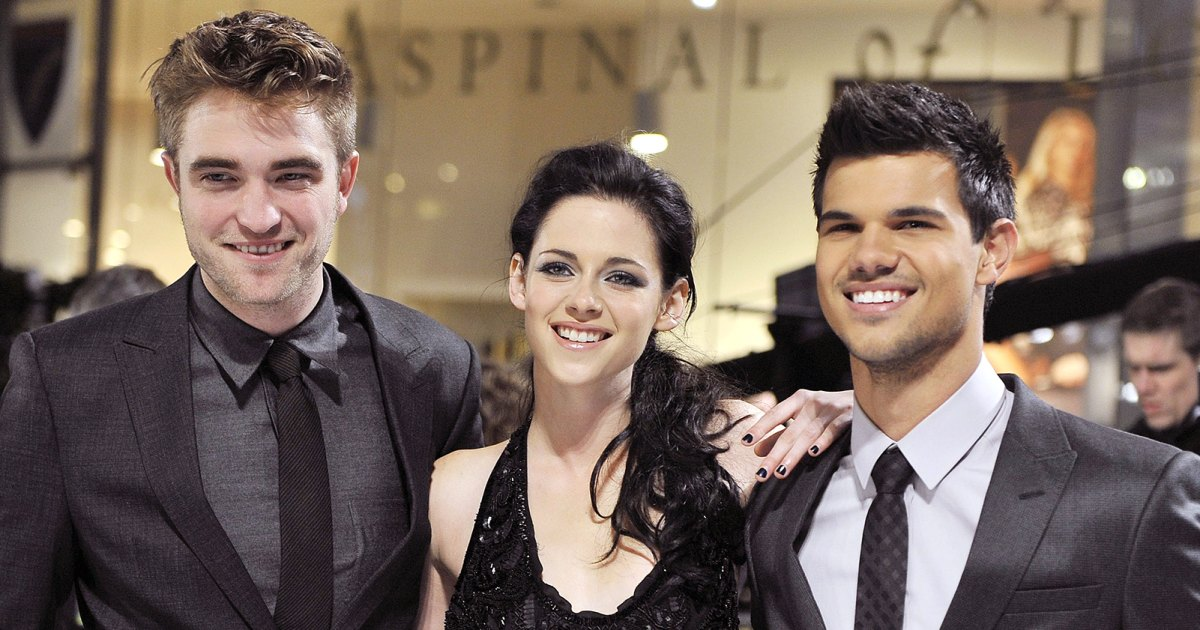 Every Time the 'Twilight' Cast Roasted the Saga: Robert Pattinson, Kristen Stewart and More