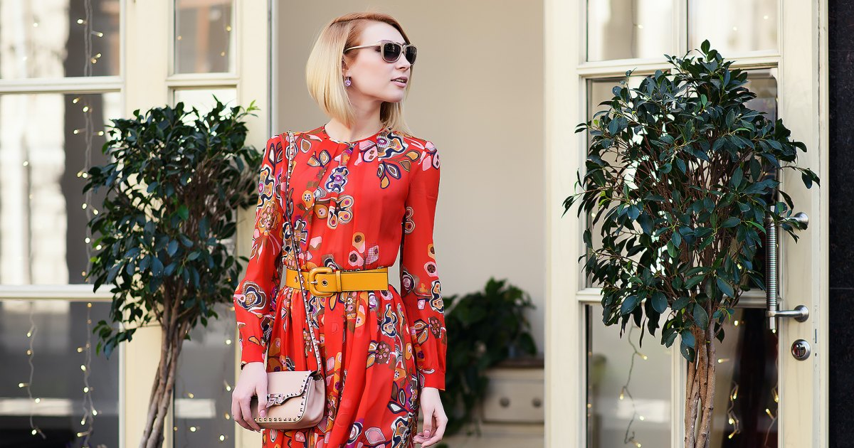 17 Ultra-Stylish Dresses You Can Wear in the Spring, Summer and Fall