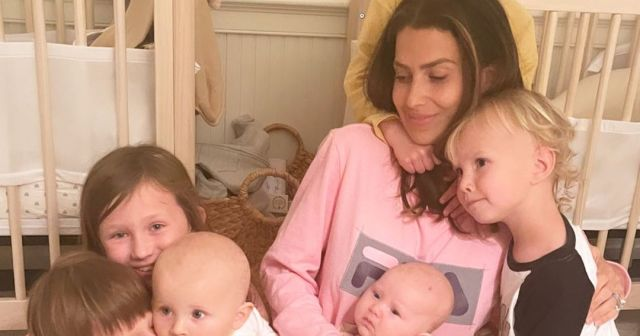 Alec Baldwin and Hilaria Baldwin's Sweetest Moments With Their Kids: Family Album.jpg