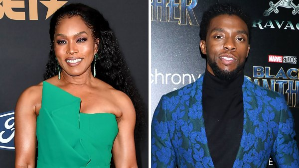 How Angela Bassett Hopes Black Panther 2 Will Carry Chadwick Bosemans Legacy