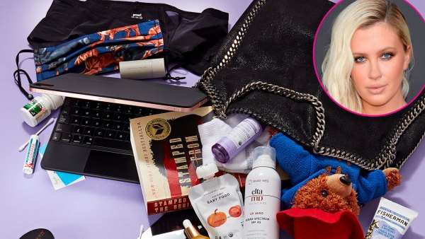 Ireland Baldwin: What's in My Bag?