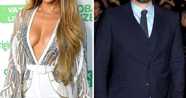Jennifer Lopez's Friends 'Won't Be Surprised' If She Ends Up With Ex-Fiance Ben Affleck.jpg