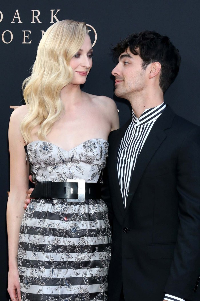 Joe Jonas Gushes About Time With Gorgeous Daughter Willa Amid COVID 19