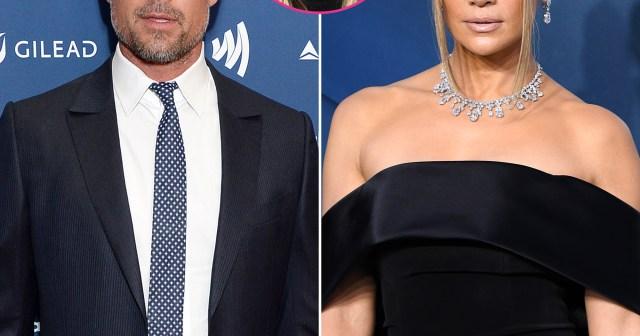 Josh Duhamel Didn't Feel Intimidated Working With Jennifer Lopez on 'Shotgun Wedding' — Thanks to Ex-Wife Fergie.jpg