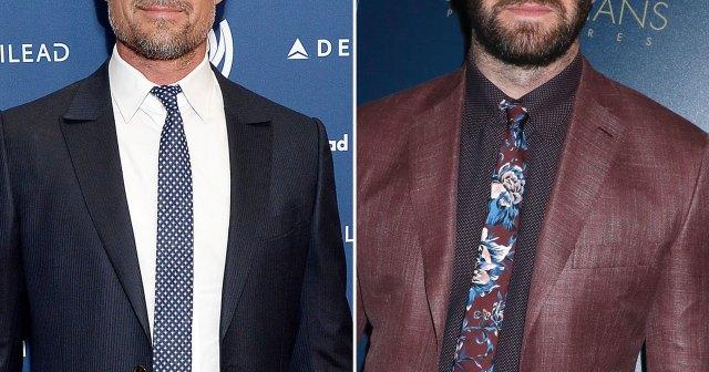 Josh Duhamel Emailed Armie Hammer to Wish Him the Best After Replacing Him in 'Shotgun Wedding'.jpg