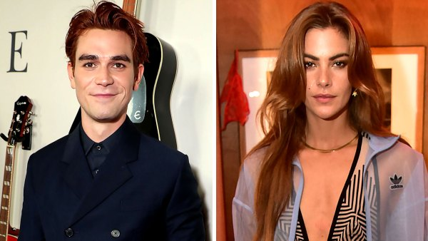 KJ Apa Reveals His Girlfriend Clara Berry Is Pregnant With 1st Child