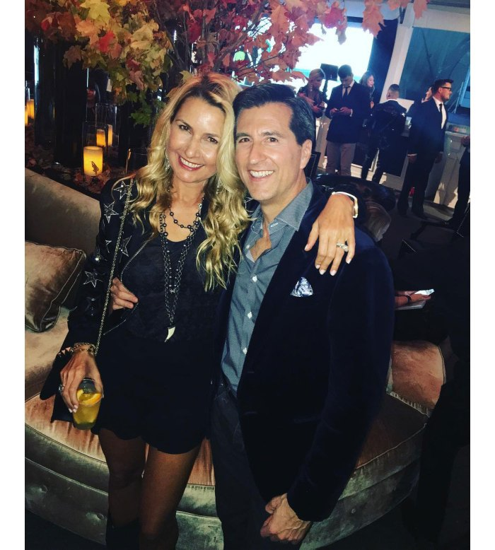Kary Brittingham Announces Split From Husband Eduardo RHOD Reunion