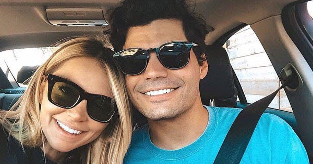 Bachelor's Lauren Schleyer Announces Pregnancy 1 Day Before Due Date