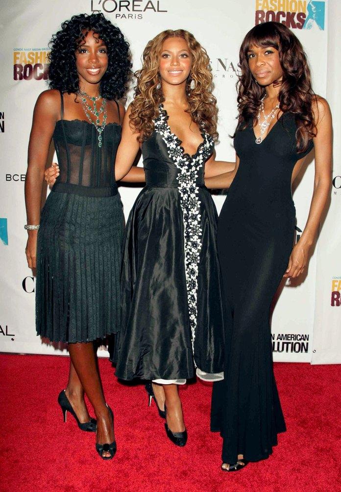 Michelle Williams Looks Back Survivor 20 Years Later Destiny's Child 2