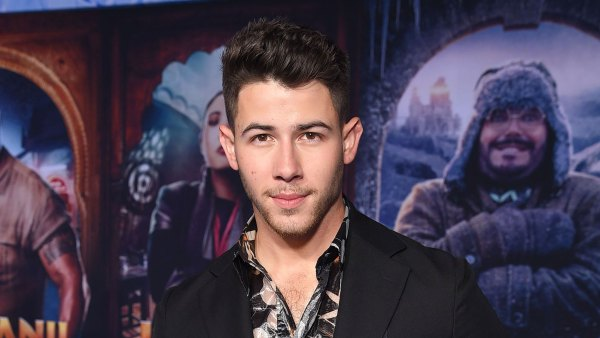 Nick Jonas Hospitalized After Being Injured While Filming New Show