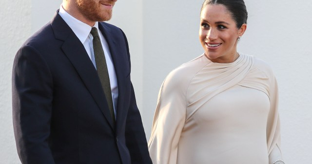 Pregnant Meghan Markle Reveals What Having a Daughter Means to Her and Prince Harry: We're 'Thrilled'.jpg
