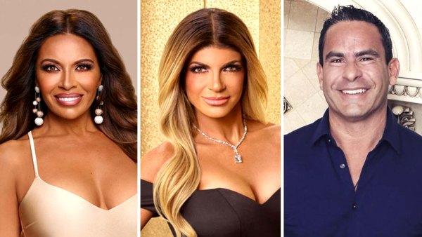 RHONJ Wedding Bells Dolores Is Optimistic That Teresa Will Marry Luis