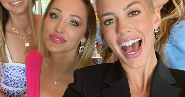 'Selling Sunset' Stars Chrishell Stause, Heather Rae Young and More Reunite to Film Season 4.jpg
