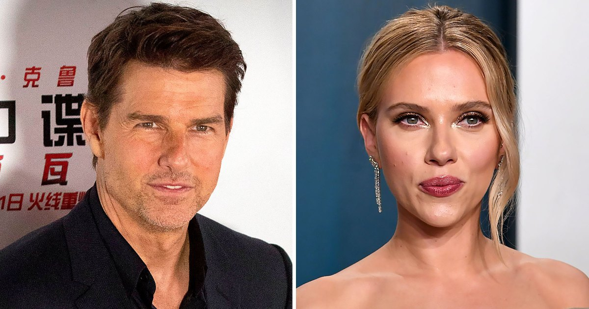 Tom Cruise, Scarlett Johansson and More Slam HFPA Ahead of Golden Globes Cancellation