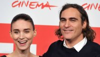 Why Rooney Mara, Joaquin Phoenix Want to Raise Son 'Out of the Spotlight'
