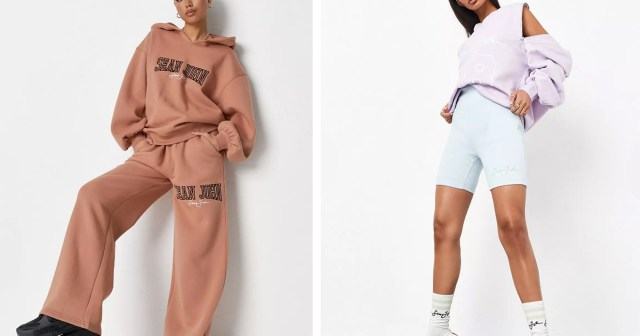 Sean John x Missguided Is Here — Take an Extra 10% Off for a Limited Time.jpg