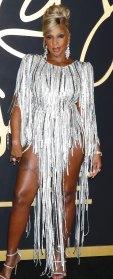 Mary J. Blige June 23, 2021