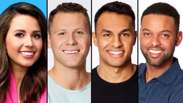 Bachelorette Katie Sends Home Cody After Aaron Fight Karl Stirs Up Drama