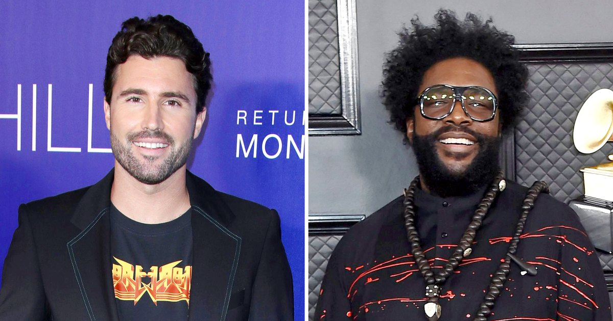 Gatsby's Cocktail Lounge in Las Vegas Announces Opening Weekend Lineup: Brody Jenner, Questlove to DJ