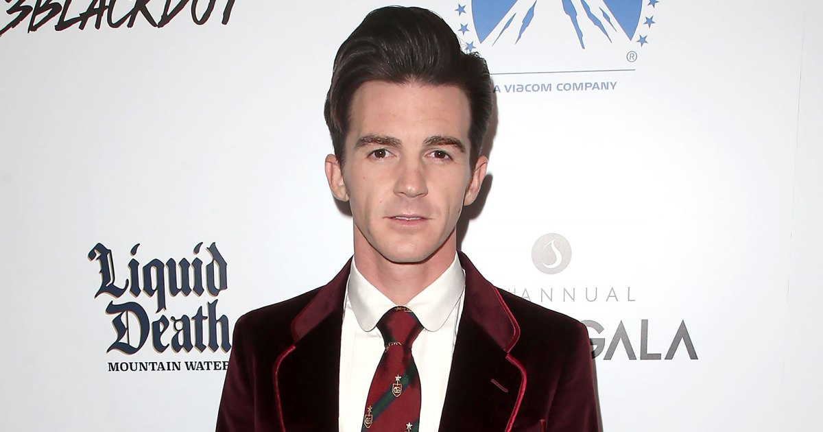 Drake Bell pleads guilty to attempt to endanger a minor