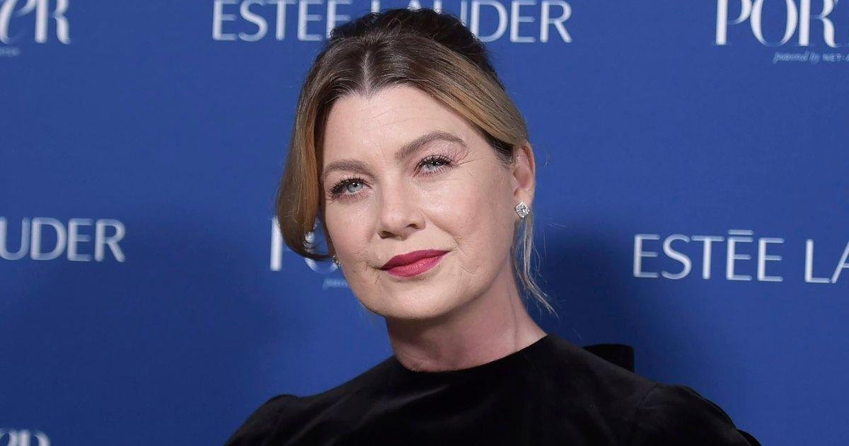 Grey's Anatomy's Ellen Pompeo accepts criticism of season 17