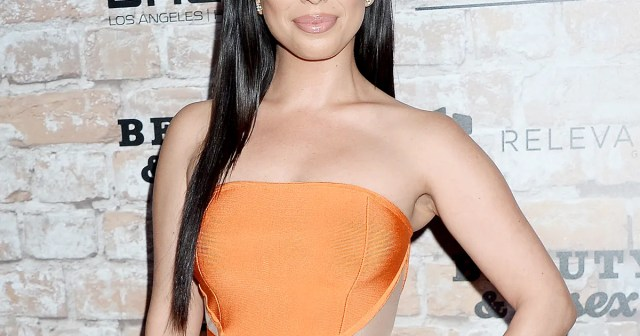 Everything Cheryl Burke Has Said About Her Sobriety Journey: 'I'm Walking on a Really Tight Rope'.jpg