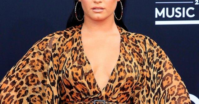 Demi Lovato, Gigi Hadid and More Celebrities Who Believe in Aliens.jpg