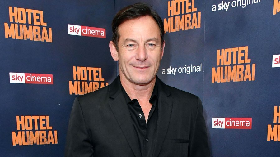 How Jason Isaacs Ended Up in Creation Stories Last-Minute